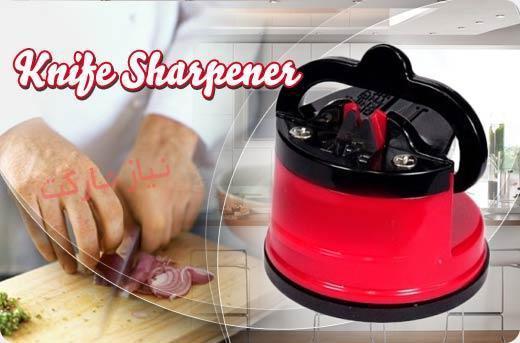 خرید چاقو تیزکن,روش های تیز کردن چاقو,چاقو تیزکن رو میزی,خرید چاقو تیز کن Knife Sharpener , چاقو تیزکن ,خرید پستی ,خرید اینترنتی,سفارش,ارزان,نمایندگی,قیمت