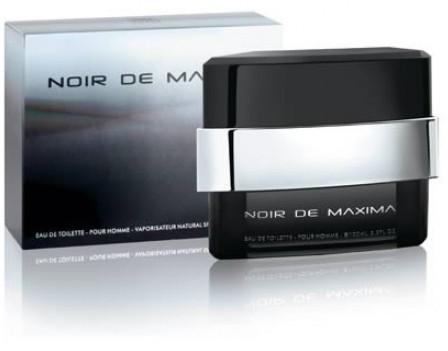 نویر د ماکـسیما مردانه Noir de Maxima اصلی فروش پستی ادکلن