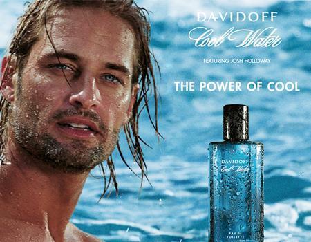 ادکلن مردانه کول واتر cool water
