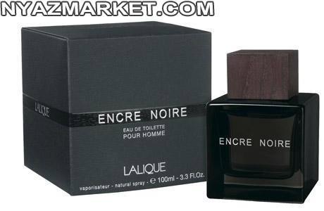 خرید ادکلن مردانه لالیک lalique-encre-noire-eau-de