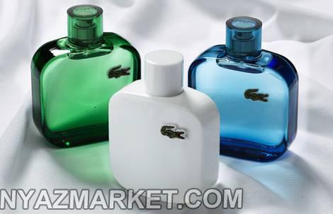 فروش آنلاین ادکلن لاکوست-خرید اینترنتب ادکلن لاکوست-فروش اینترنتی ادکلن لاکوست Lacoste Essential ادکلن