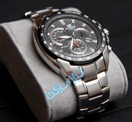 فروش اینترنتی ساعت کاسیو مدل 521