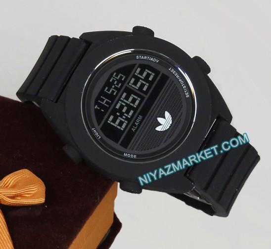 ساعت دیجیتالی , خرید ساعت اسپرت , ساعت مچی ال ای دی , ساعت مردانه آدیداس, نمایندگی ساعت led digital adidas , فروش اینترنتی