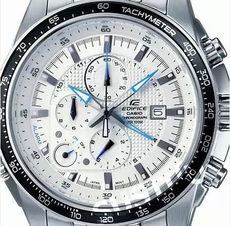 ساعت کاسیو - خرید اینترنتی پستی ساعت CASIO سه موتور مدل 545