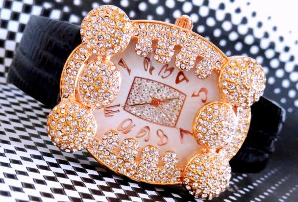 خرید ساعت سوئیسی چوپارد CHOPARD شوپارد