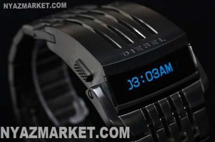 خرید ساعت LED دیزل - Diesel