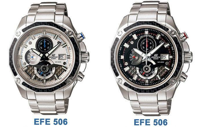 ساعت کاسیو مدل  506