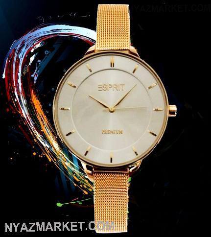 خرید ساعت مچی اسپریت زنانه  ESPRIT WATCH