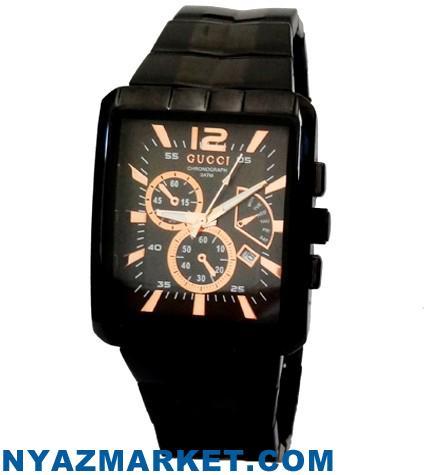 خرید ساعت گوچی مردانه - ساعت گوچی زنانه - فروش GUCCi - قیمت ساعت مچی - خرید نقدی - فروشگاه ساعت مارکدار