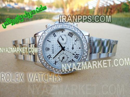 ساعت رولکس,ساعت مچی رولکس,فروشگاه نمایندگی ROLEX,خرید اینترنتی و پستی