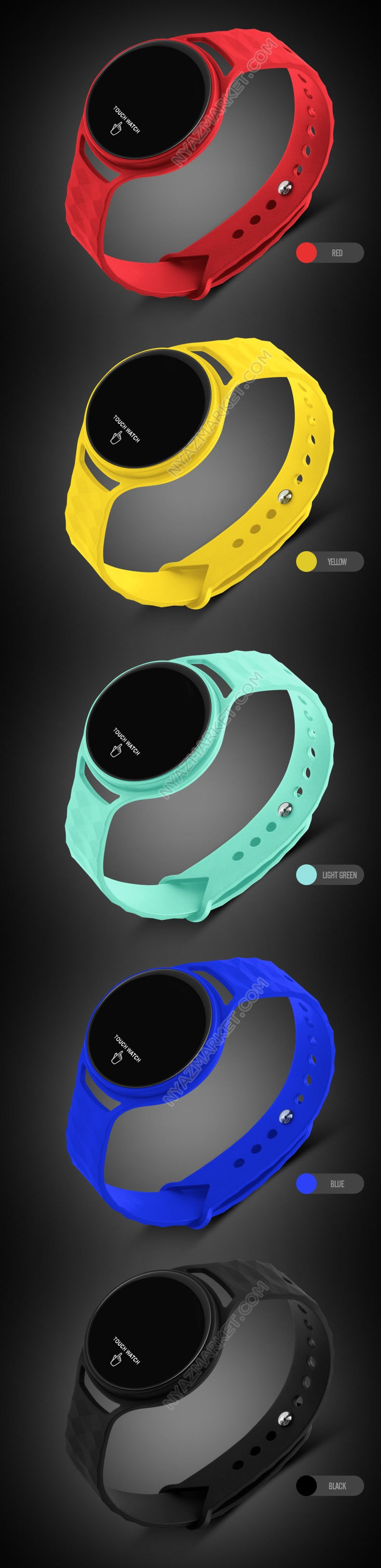 ساعت شیائومی,خرید ساعت تاچ اسکرین,فروش ساعت لمسی,قیمت ساعت هوشمند اسمارت واچ,ساعت مردانه Xiaomi Mi Smartwatch,ساعت طرح اصل,ساعت مچی های کپی,سفارش اینترنتی Xiaomi  smart watch,نمایندگی ساعت ال ای دی