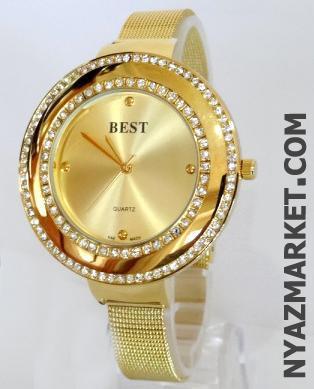 خرید ساعت دخترانه اینه ای مارک بست best