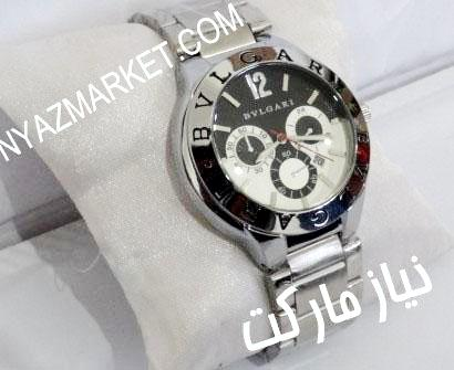 خرید ساعت - خرید اینترنتی ساعت مچی - فروشگاه آنلاین ساعت مچی - محصولات بلغاری - خرید پستی ساعت - فروش نقدی ساعت bvlgari