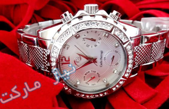 فروش ساعت دخترانه کارلو پروجی مدل 8621