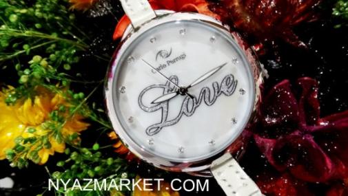 خرید ساعت فشن دخترانه کارلو پروجی carlo perrugi  مدل 019L