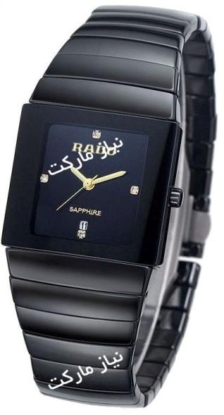 خرید اینترنتی ساعت رادو سرامیکی اصل قیمت ارزان rado jubiile