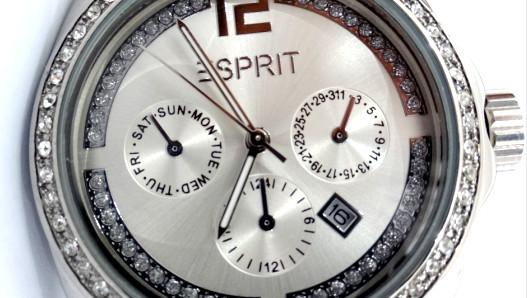 فروش ساعت درجه یک اسپرایت