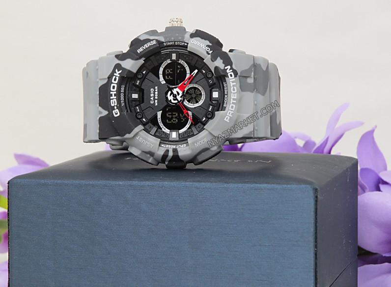 جی شاک,خرید ساعت جی شاک ارشی,ساعت مچی جیشاک ارتشی مدل ga 400 طوسی,نمایندگی فروش ساعت جی شاک,ساعت جی شاک ارشی دو زمانه,جی شاک مدل جدید ارتشی