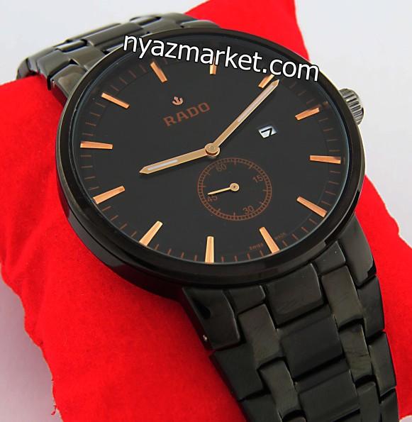 ساعت رادو,خرید ساعت رادو,ساعت مچی مردانه,ساعت زیر ثانیه دار, خرید ساعت اورجینال,ساعت رادو اصل ,عکس ساعت رادو,ساعت rado ,