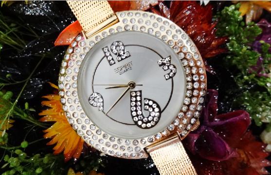 فروش ساعت مچی اسپریت زنانه دخترانه ESPRIT