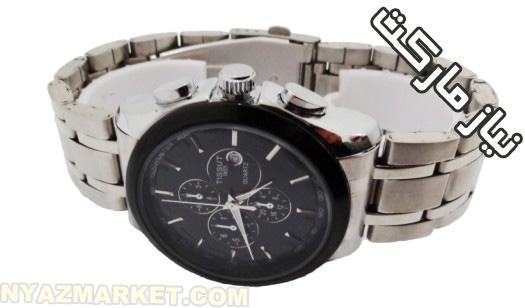خرید ساعت تیسوت - فروشگاه ساعت مچی - ساعت مردانه - خرید نقدی - خرید با پیک - فروش تحویل در محل - انواع ساعت اسپرت - قیمت ساعت تیسوت tissot