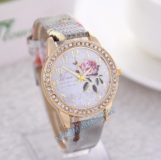 خرید ساعت دخترانه,ساعت مچی دخترونه,ساعت دخترانه طرح ایفل,ساعت نگینی طلایی,ساعت مدل گل,ساعت مچی مدل 1396,فروش ساعت دخترانه جدید