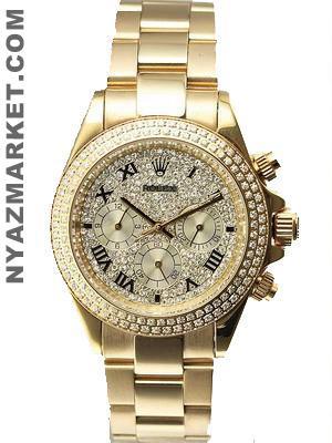 خرید اینترنتی پستی ساعت مچی مردانه و زنانه رولکس مدل دیتونا - watch rolex daytona  - قیمت ساعت رولکس جدید - فروش ساعت - فروشگاه ساعت ارزان
