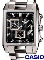 ساعت کاسیو مستطیلی مدل 533 -  قیمت CASIO EF-533