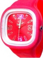 ساعت ژله ای دخترانه و پسرانه اسپورت جدید - خرید ساعت LED نایک رنگی